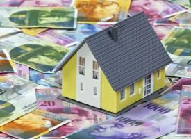 Immobilienfinanzierung: Mieten ist in der Schweiz doppelt so teuer wie kaufen