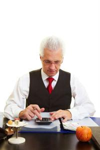 Negative Schufa gefährdet Altersvorsorge