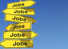 Arbeitsmarkt: Neuer Beschäftigungsrekord in Deutschland