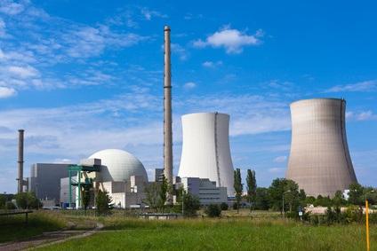 Atomausstieg und Energiewirtschaft in Europa und vorallem Deutschland