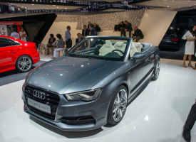 Abgefahrener Infrarot-Spot: Audi präsentiert einzigartigen Videoclip