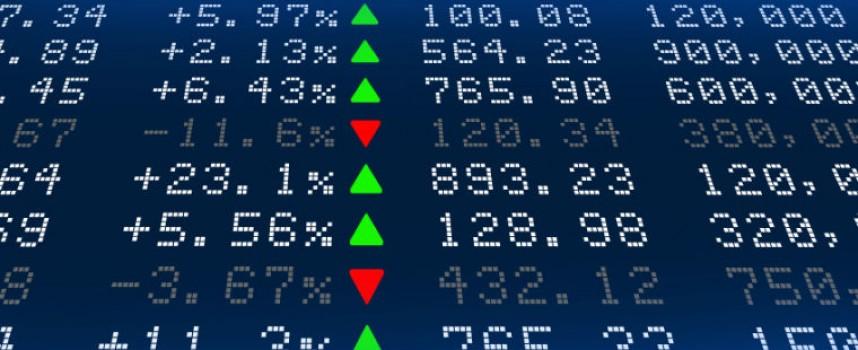 Börsenpsychologie: Wie sie die Entwicklung von Aktienkursen beeinflusst