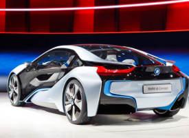 Welche Rohstoffe werden beim Auto der Zukunft eingesetzt?