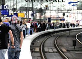 Streiks bei Lufthansa und der Bahn – Berechtigt oder völlig überzogen?