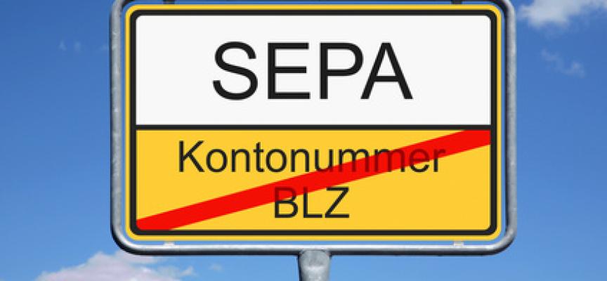 SEPA Umstellung: Das kommt auf uns zu