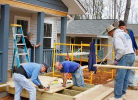 Baufinanzierung trotz negativer Schufa-Einträge – Geht das?