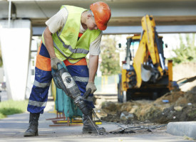 Störender Baustellenlärm – Wie ist die rechtliche Lage?