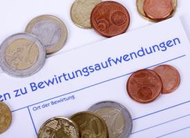 Steuerfalle Bewirtungskosten: So vermeiden Sie typische Fehler