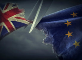 Beginn der Brexit Verhandlungen