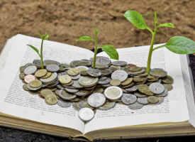 Wie Ihre Hausbank Geld schafft