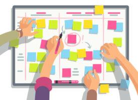 Businessplan aufstellen – diese Apps helfen Ihnen!