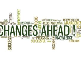 Change Management Projektmanagement – Umsetzung neuer und erfolgreicherer Strategien