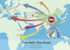 Chinas Seidenstraße – Was hat es damit auf sich?