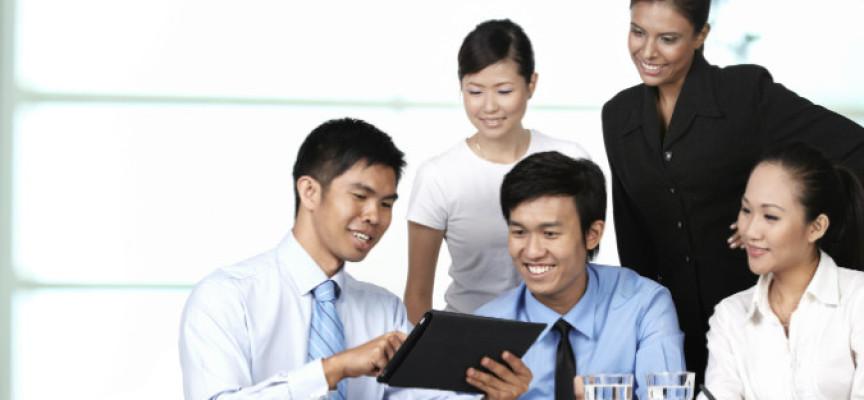 Arbeitsrecht in China – Gemeinsamkeiten & Unterschiede zu Deutschland