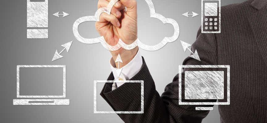 Arbeiten mit der Cloud: So sieht das Büro der Zukunft aus