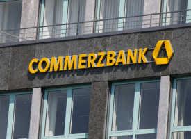 Commerzbank: Erste digitale Filiale in Berlin vorgestellt
