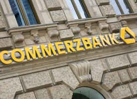 Die Commerzbanking Aktie schwingt sich zu neuen Höhen auf