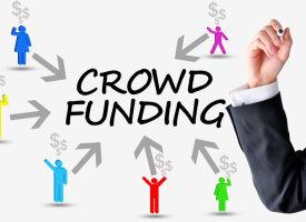 Kreative Projekte durch Crowdfunding verwirklichen