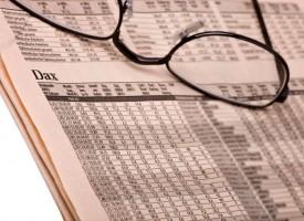 Top Aktien 2015: Wo hat sich die Investition ausgezahlt?