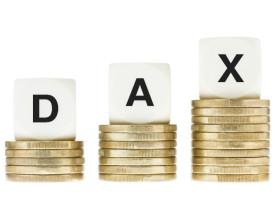 Der Dax trumpft auf – Die Eurokrise scheint vergessen