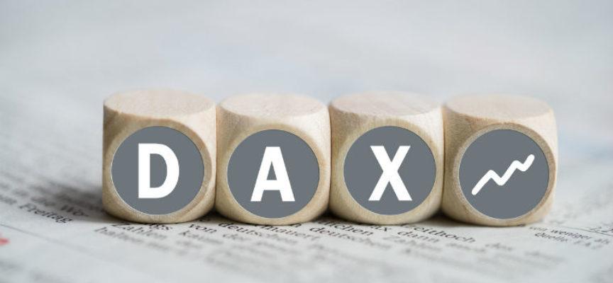 Der DAX einfach erklärt für Einsteiger