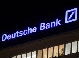 Deutsche Bank – Geschäfte mit Steueroasen?