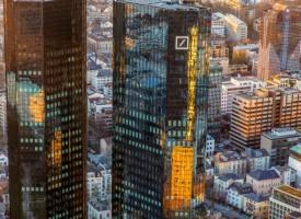 Entwicklung der Deutsche Bank: Kommt die Übernahme?