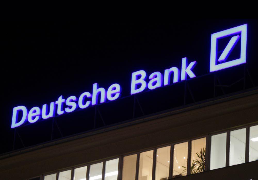 Finanznachrichten Deutsche Bank