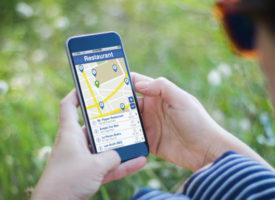 Die Bedeutung von lokalem Online Marketing für kleine Unternehmen