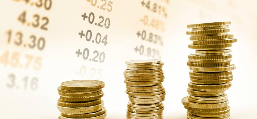Dividenden von deutschen Top Unternehmen: Wer zahlt wieviel?