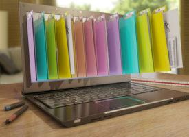 Dokumentenmanagement – Was ist das?