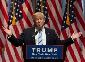 Wahlentscheidung USA: Clinton vs. Trump – Welche Folgen könnte Trump für die Weltwirtschaft haben?