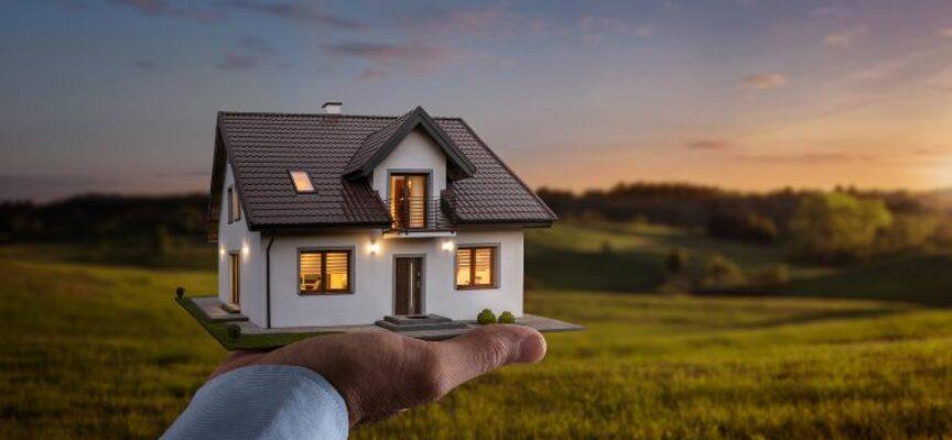 Was kostet der Traum vom Eigenheim im Jahre 2021