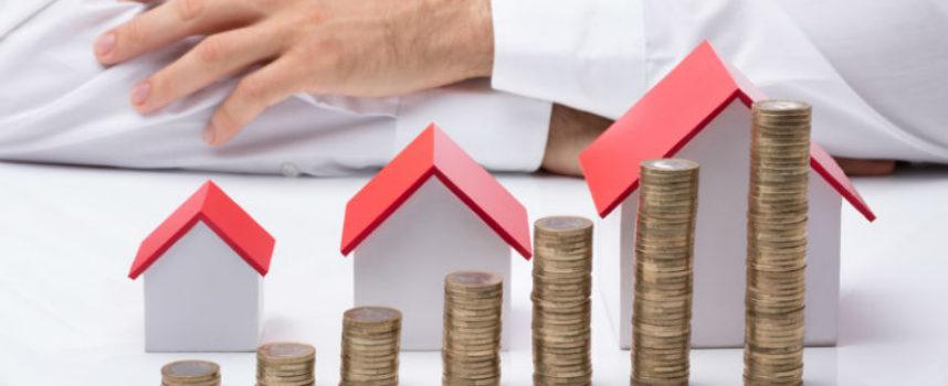 Entwicklung der Immobilienpreise in Deutschland – Ausblick & Prognosen