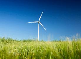 Strom- und Gasanbieter Eon setzt auf erneuerbare Energien