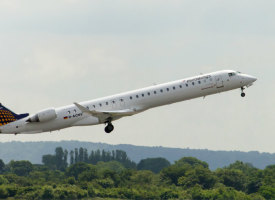 Lufthansa's neue Billigairline Eurowings startet 2015