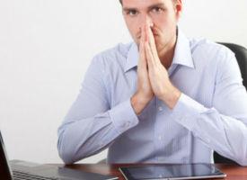 FED tagt: Angespannte Stimmung an der Börse