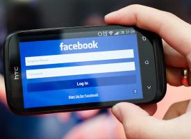 Facebook Aktie auf Rekordhoch