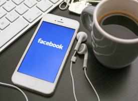 Facebook schließt sich mit Medienhäusern zusammen – wird es das Aus von Google-news?