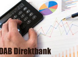 DAB Direktbank – Vom Online-Broker zur Direktbank