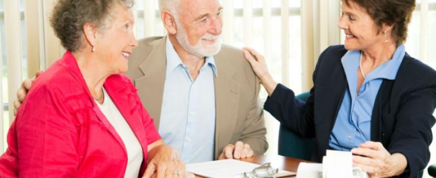 Die Rente mit 63 hat schwere Folgen für Firmen