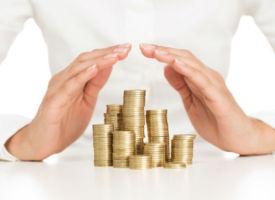 Wichtige Absicherung für das eigene Geld