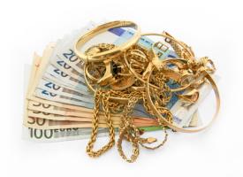 Verkauf von Altgold und Schmuck – das ist zu beachten