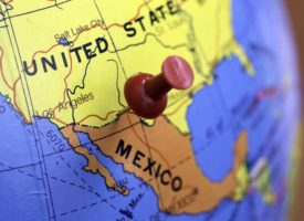Grenze zwischen Mexiko und USA: Trumps Mauerpläne bröckeln