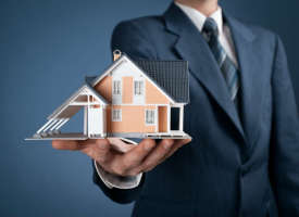 Immobilienkauf in Deutschland: Die Risikobereitschaft steigt