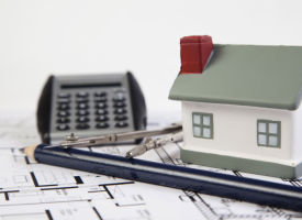 Wie finanziere ich mein Haus richtig?