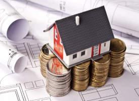 Welcher Kredit ist beim Hausbau sinnvoll?