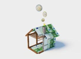 Schuldenfalle Baufinanzierung?