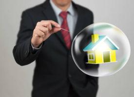 Immobilienblase in Deutschland – wann platzt sie?