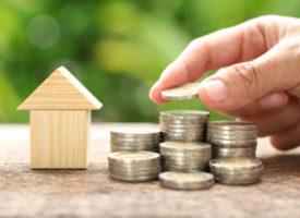 Der Traum vom Eigenheim: welche Kosten fallen beim Immobilienkauf an?